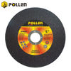 "5""x0.045"" Cut-off Wheel, 7/8"" AH, 46 Grit, Type 1, White Aluminum Oxide"